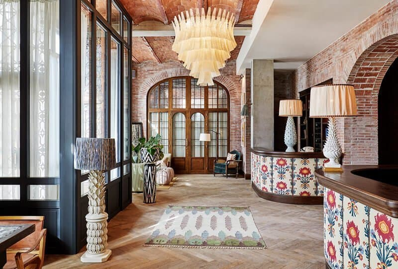 The fabulous world of Soho House Barcelona