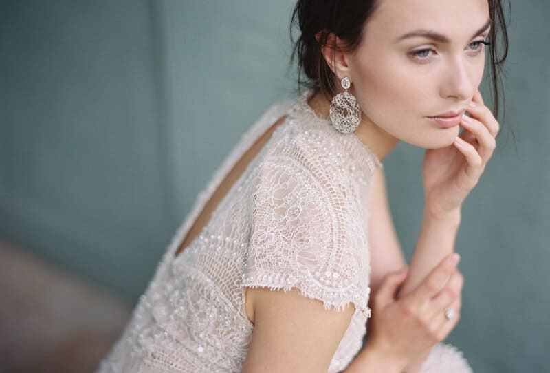 Gold Pieces by Michaela Römer with Taylor & Porter