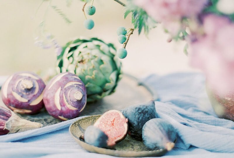 Dreamy Engagement Inspirations on the Beach by Anna Doshina Photography