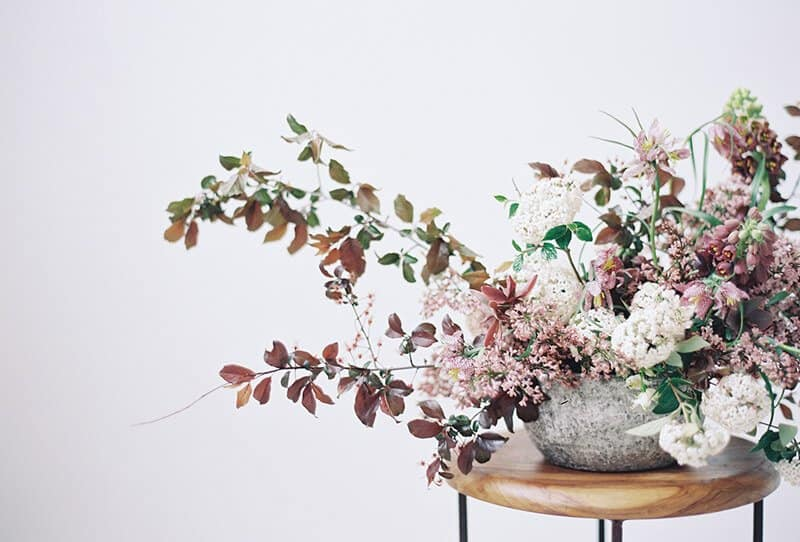 Elegant Spring Flower Inspirations by D'Arcy Benincosa Photography