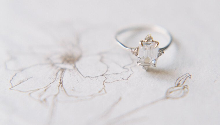 Emotional Vows under the Tuscan Sun by Josie Derrick Photography