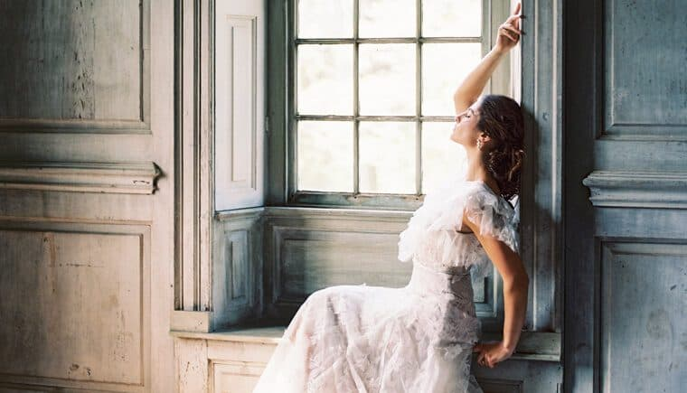 Exquisite Wedding Styling at Salubria Manor House